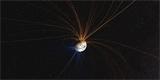 Gamera: Projekt pojmenovaný po filmovém monstru zkoumá bubliny plazmatu v magnetickém poli Země