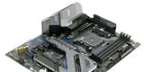 Ipro výkonné stroje: Test základní desky Asrock X570 Xtreme4