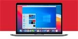 Parallels Desktop 16.5: virtualizace na Macu s čipem M1 už podporuje Windows 10 pro Arm