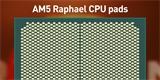 Nové procesory od AMD na dalších obrázcích. Takhle bude vypadat patice AM5