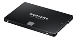 """Rychlý test: Samsung stále počítá s """"lepšími"""" SSD pro SATA. Co umí nová řada 870 EVO?"""