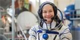 Natáčení prvního filmu na Mezinárodní vesmírné stanici skončilo. Režisér chce pokračovat na Měsíci nebo Marsu