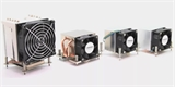 Takhle vypadají první chladiče pro procesory Intel Core 12. generace
