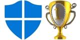 Microsoft Defender je jeden z nejlepších antivirových programů, tvrdí výsledky AV-TESTu
