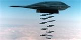 """Americké letectvo vyvíjí technologii spolupracujících bomb """"Zlatá horda"""""""
