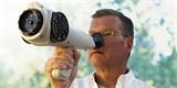 Nasal Ranger: Bizarní zařízení pomáhá Američanům bojovat proti nelegálnímu pěstování konopí