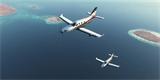 Microsoft Flight Simulator 2020 zahájí koncem července beta testování