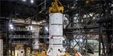 NASA oficiálně zahájila sestavování rakety Space Launch System