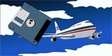 Závan historie: software Boeingu 747 se i v roce 2020 aktualizuje pomocí 3,5″ disket