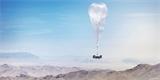 Balónový internet nebude. Alphabet končí s projektem Loon