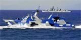 Írán v tichosti buduje flotilu raketových katamaránů