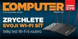 Vychází nový Computer: víme, který router s Wi-Fi 6 je nejlepší