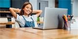 Jak ve Windows 10 omezit dětem hry, bloumání po webu a další nežádoucí aktivity