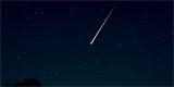Noční oblohu prozáří meteorický roj Orionidy, vrcholit bude v noci na středu