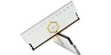 Luxusně bílé operační paměti DDR4 od Galaxu budou mít frekvenci až 5 GHz