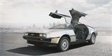 Líbil se vám DeLorean z trilogie Návrat do budoucnosti? Příští rok se začne znovu vyrábět