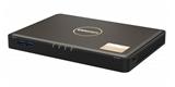Qnap NASbook bourá představy o síťovém úložišti. Je velký jak knížka a data ukládá na SSD