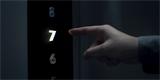 Za čistější prsty: Singapurci ukázali výtahová tlačítka, která není nutné mačkat