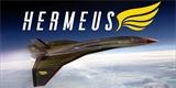 Americké letectvo a společnost Hermeus vyvíjejí hypersonický letoun