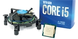 Intel dotahuje: Test procesoru Intel Core i5-10600
