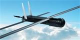 Americký tryskový dron Coyote vyřídíl hejno dronů protivníka