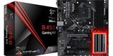 ASRock u základních desek sčipsetem B450 podporuje technologii Smart Access Memory od AMD