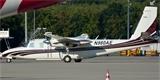Nad Prahou a Brnem létá cizí snímkovací letadlo. Fotí pro Apple, nebo Google?