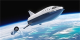 ELONOVINKY: Astronauty NASA dopraví na povrch Měsíce obří loď Starship