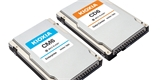 Kioxia vyrobila SSD pro PCIe 5.0. Rychlost čtení dosahuje 14 GB/s