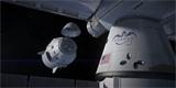 ELONOVINKY: Dnes odstartuje Crew Dragon s lidskou posádkou