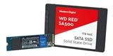 Rychlý terabajt pro PC i NAS: Test disků SSD WD RED SA500 aWD Blue SN550