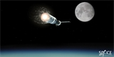 Společnost zaměřená na vesmírnou turistiku zrušila start. O její let se SpaceX nikdo neměl zájem