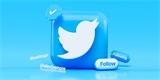 Twitter nově umožňuje odstraňovat sledující bez nutnosti jejich blokování