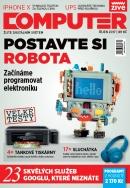Aktuální číslo časopisu Computer