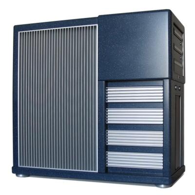 Odhlučnění ventilátoru