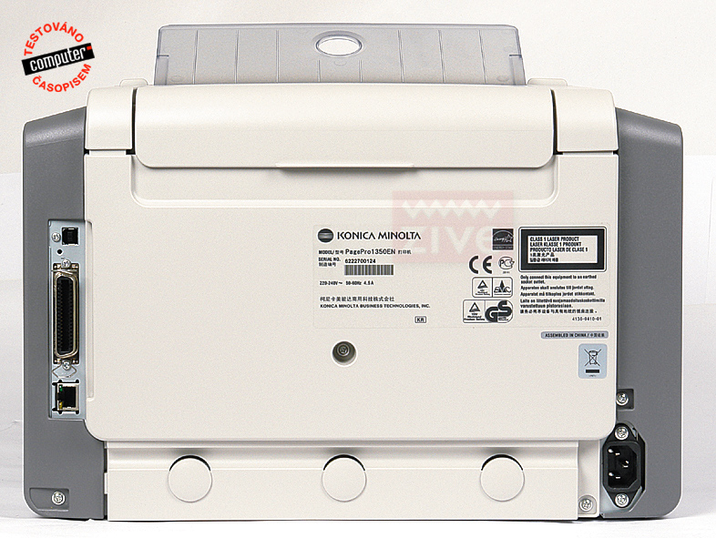 Beaches] Konica minolta pagepro 1500w printer driver for