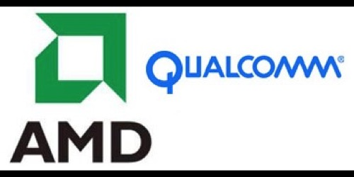 Spekulace: Qualcomm by mohl koupit AMD