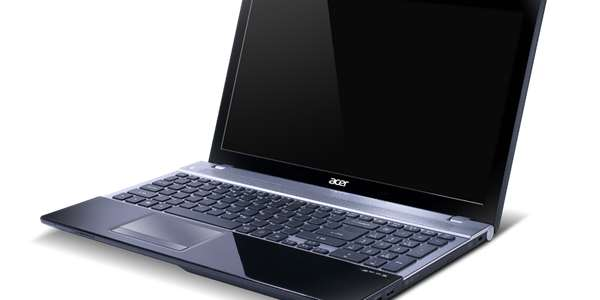 Acer V3-571G: notebook s IPS a Full HD za dvacku