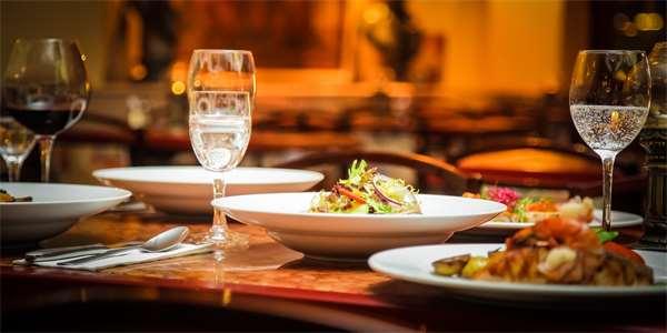 RestaurantAnticaRoma / Pixabay