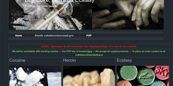 Americké ministerstvo spravedlnosti se na svých stránkách pochlubilo úspěšným zátahem na dark webu. Mezinárodní operace DisrupTor, zaměřená na nelegální prodej drog a jiného nedovoleného zboží a služeb, probíhala ve Spojených státech a v Evropě.