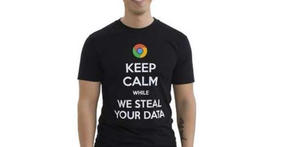 Microsoft drze prodává trička s antireklamou na Google Chrome – Živě.cz d0ed3112c7