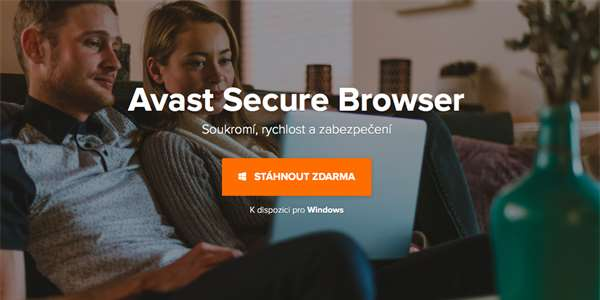 browsers avast for chrome