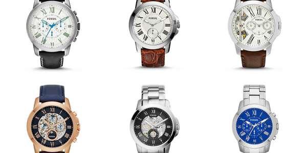 Trendy v nošení dámských náramkových hodinek – Živě.cz 8ac3f3f7bf