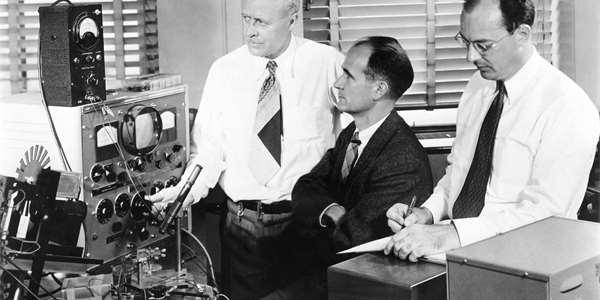 William Shockley: muž, který změnil tranzistor i jedno údolí – Živě cz