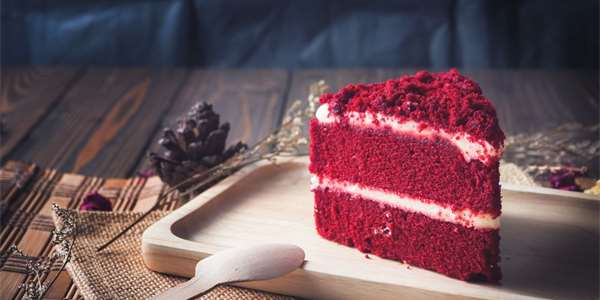 Red Velvet Cake - to je Android 11.