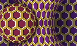 Nejlepší optické iluze: Z toho vám půjde hlava kolem