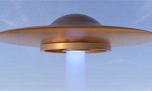 Americké námořnictvo potvrdilo pravost tří videí zachycujících UFO