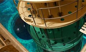 Jaderná elektrárna Temelín: Prošli jsme 10 vrstvami až do otevřeného reaktoru
