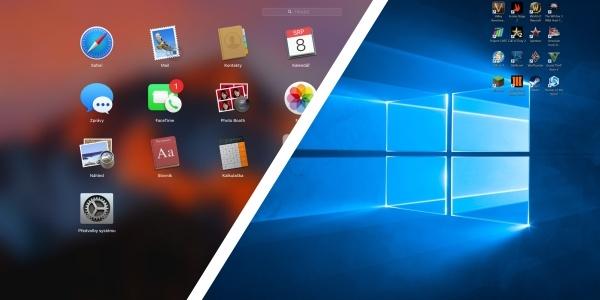 Diskuze – Windows 10 vs. macOS Sierra  Udělal lepší systém Microsoft ... 7043dbeb43b