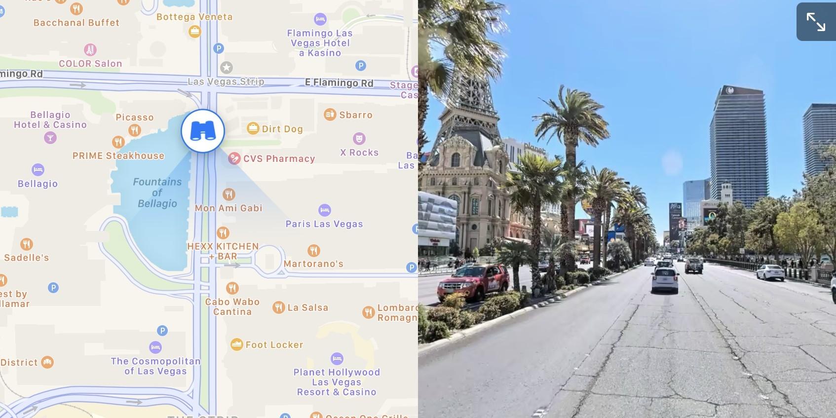 """Česko bude mít další """"Street View"""". Apple už u nás fotí Look Around"""